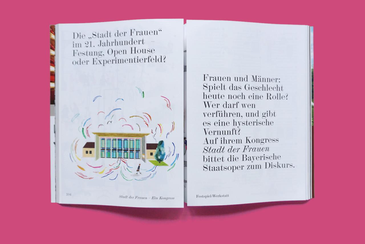 Christina Gransow Max Joseph Magazin